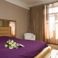 Апартаменты Apartment Etazhy Popova-Malysheva Екатеринбург комната для гостей фото 5