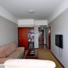 Xi'an Nanlin International Hotel комната для гостей фото 2