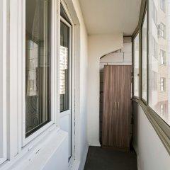 Гостиница MaxRealty24 Skhodnenskaya 27 Standard балкон