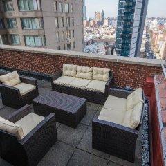 Отель The Gallivant Times Square США, Нью-Йорк - 1 отзыв об отеле, цены и фото номеров - забронировать отель The Gallivant Times Square онлайн фото 8