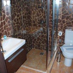 Отель Athens Lotus Афины ванная