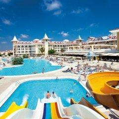 Side Star Resort Турция, Сиде - отзывы, цены и фото номеров - забронировать отель Side Star Resort онлайн бассейн