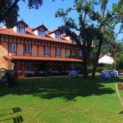 Hotel Torres de Somo фото 9