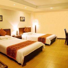 Phu Quy 2 Hotel комната для гостей