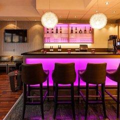 Leonardo Hotel Nürnberg гостиничный бар