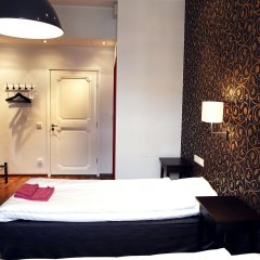 Hotel Finn комната для гостей фото 4