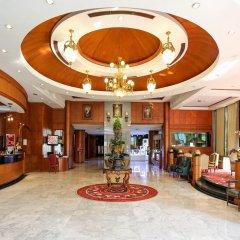 Kosa Hotel & Shopping Mall интерьер отеля фото 2