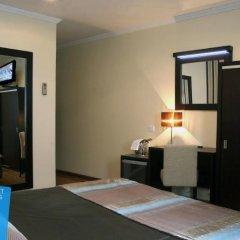 Hotel America удобства в номере