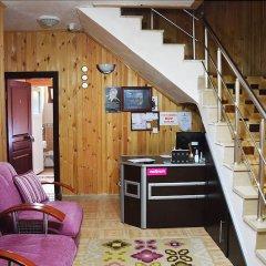 Отель Zafran Otel комната для гостей
