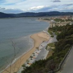 Апартаменты Apartment in Arnuero, Cantabria 102902 by MO Rentals пляж фото 2