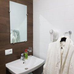 Hostel Uyutniy dvorik ванная