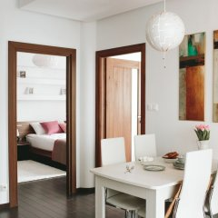 Отель Blue Buddy - Bright Side Сопот комната для гостей фото 2