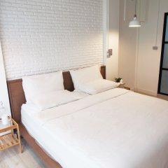 Отель VARMTEL Бангкок комната для гостей фото 2