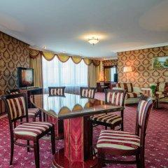 Гостиница SK Royal Москва фото 2