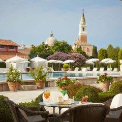 Отель Belmond Cipriani Венеция бассейн