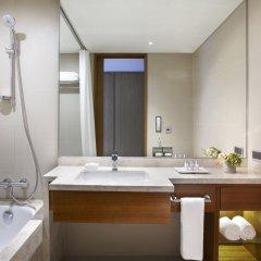 Lotte City Hotel Guro ванная