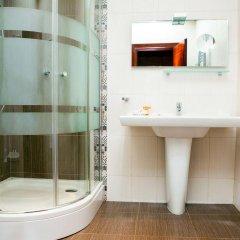 Бутик-отель Пассаж ванная