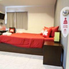 Отель ZEN Rooms Bonkai 2 Таиланд, Паттайя - отзывы, цены и фото номеров - забронировать отель ZEN Rooms Bonkai 2 онлайн комната для гостей фото 3