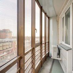 Апартаменты #513 OREKHOVO APARTMENTS with shared bathroom фото 25