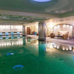 Отель Regent Warsaw бассейн фото 3