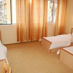 Отель Vitosha Болгария, Трявна - отзывы, цены и фото номеров - забронировать отель Vitosha онлайн комната для гостей фото 2