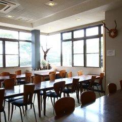 Отель Minshuku Takesugi Якусима питание фото 2