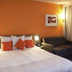 Отель Novotel Lisboa комната для гостей фото 5