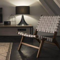 Отель La Remise Нидерланды, Амстердам - отзывы, цены и фото номеров - забронировать отель La Remise онлайн удобства в номере фото 2