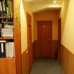 Гостиница Ринальди на Васильевском интерьер отеля фото 4