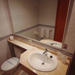 Cala Ferrera Hotel ванная