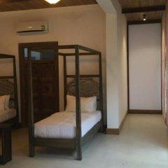 Отель Fort Square Boutique Villa Шри-Ланка, Галле - отзывы, цены и фото номеров - забронировать отель Fort Square Boutique Villa онлайн комната для гостей фото 3