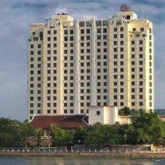 Sheraton Hanoi Hotel Ханой пляж фото 2