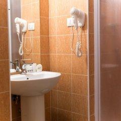 Отель Best Suites Pantheon Италия, Рим - отзывы, цены и фото номеров - забронировать отель Best Suites Pantheon онлайн ванная фото 2