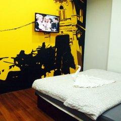 Отель Phuket Sunny Hostel Таиланд, Пхукет - отзывы, цены и фото номеров - забронировать отель Phuket Sunny Hostel онлайн удобства в номере фото 2