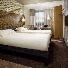 Отель ibis London Excel Docklands Великобритания, Лондон - отзывы, цены и фото номеров - забронировать отель ibis London Excel Docklands онлайн комната для гостей фото 5