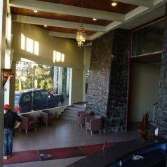 Отель DCoconut Hill Resort интерьер отеля фото 2