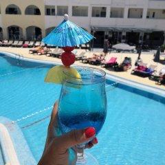 Отель Natura Algarve Club Португалия, Албуфейра - 1 отзыв об отеле, цены и фото номеров - забронировать отель Natura Algarve Club онлайн спортивное сооружение