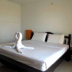 Отель Chatkaew Hill and Residence комната для гостей фото 5