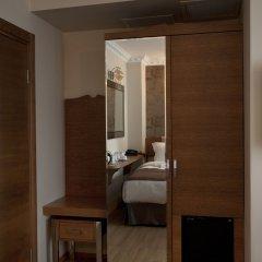 Pera Line Hotel удобства в номере фото 2