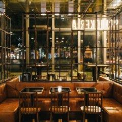 Ruby Lilly Hotel Munich гостиничный бар