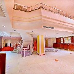 Lady Diana Hotel интерьер отеля фото 3