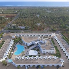 Отель La Casarana Resort & Spa Италия, Пресичче - отзывы, цены и фото номеров - забронировать отель La Casarana Resort & Spa онлайн фото 9