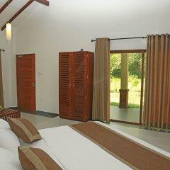 Отель The Forest комната для гостей фото 5