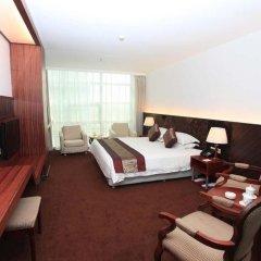 Отель The Aden Китай, Пекин - отзывы, цены и фото номеров - забронировать отель The Aden онлайн комната для гостей фото 5