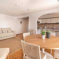 Отель Novochoro Apartments Португалия, Албуфейра - отзывы, цены и фото номеров - забронировать отель Novochoro Apartments онлайн комната для гостей