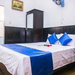 Blue Star Hotel Nha Trang комната для гостей