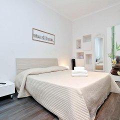 Отель Brunetti Suite Rooms комната для гостей фото 4