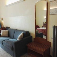 Отель Soana City Rooms комната для гостей фото 2