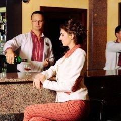 Гостиница Украина гостиничный бар