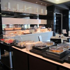 Parco Dei Principi Hotel Congress & SPA Бари питание